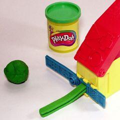 Juguetes Play-Doh