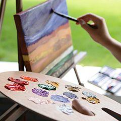Lee más sobre el artículo Mejores Pinturas al Óleo