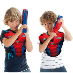 Lee más sobre el artículo Juegos de Pistolas Láser y Láser Tag