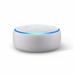 Comprar Amazon Echo Dot Online