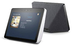 Comprar Echo Show de Amazon