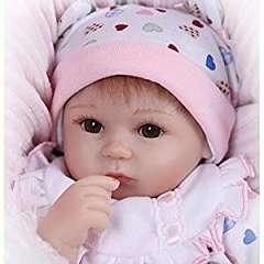 Muñecas y Bebés de Juguete