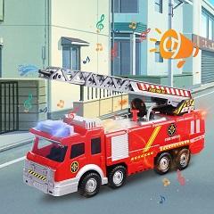 Lee más sobre el artículo Camiones de Juguete