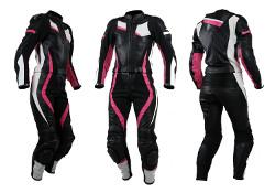 8e1f21441c3 Comprar Monos de Moto de Mujer Online