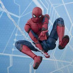 Juguetes de Spiderman