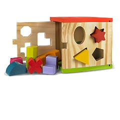Lee más sobre el artículo Juguetes Montessori