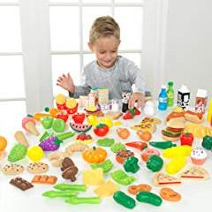 Lee más sobre el artículo Alimentos de Juguete