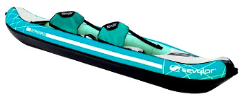 Comprar Kayak Hinchable Sevylor