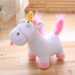 Unicornios de Juguete