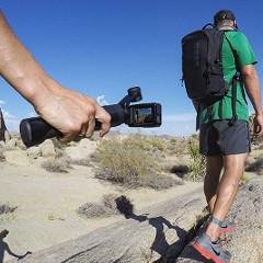 Estabilizadores para GoPro