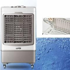 Lee más sobre el artículo Climatizadores Evaporativos Portátiles