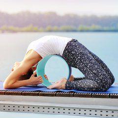 Ruedas de Yoga