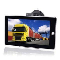 Los Mejores GPS para Camiones