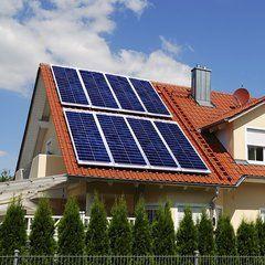 Lee más sobre el artículo Paneles Solares
