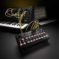 Sintetizadores de Audio
