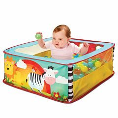 comprar piscina bolas infantil