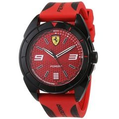 Relojes Ferrari