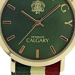 Relojes Calgary