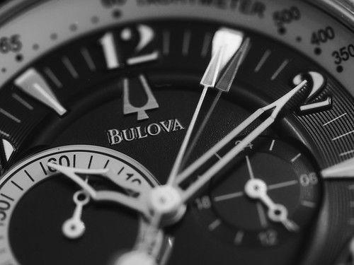 Comprar relojes Bulova