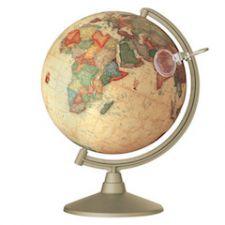 Tienda Online para comprar globos terráqueos