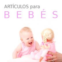Tienda Online de Artículos para Bebés