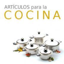 Tienda Online de Artículos de cocina