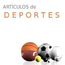 Tienda Online de Artículos de Deportes