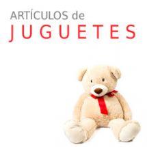 Tienda para comprar Juguetes Online