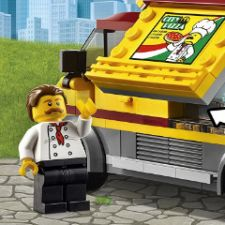 comprar juguetes de LEGO baratos