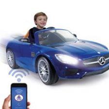 comprar coche electrico niño online