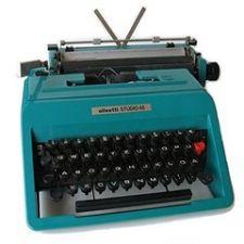 Comprar Máquinas de Escribir Online