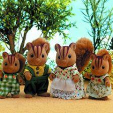 Sylvanian Families Comprar Online