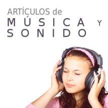 Comprar Articulos de Música y Sonido