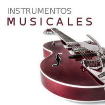 Comprar Instrumentos Musicales Online