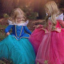 los mejores disfraces de princesa