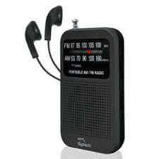 Comprar Radios Portátiles