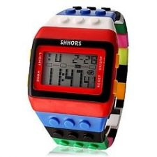 Comprar Relojes de Lego Online